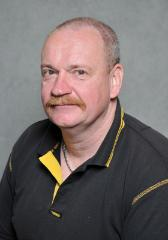 Mr Derek Wrench - Maintenance Officer - 001566459209