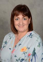 Ms Joanne Roberts - Admin Assistant